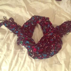Fashion scarf from old navy